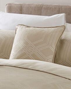 Harlow Jacquard Cushion