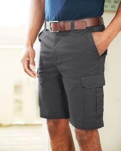 Stretch Cargo Shorts