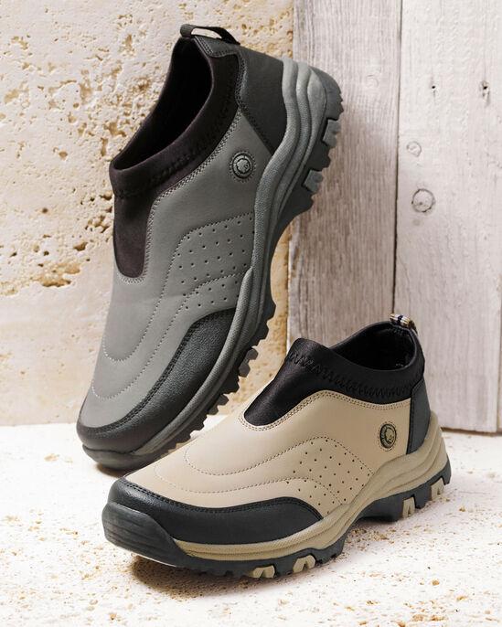 Lightweight Slip-on Walking Shoes