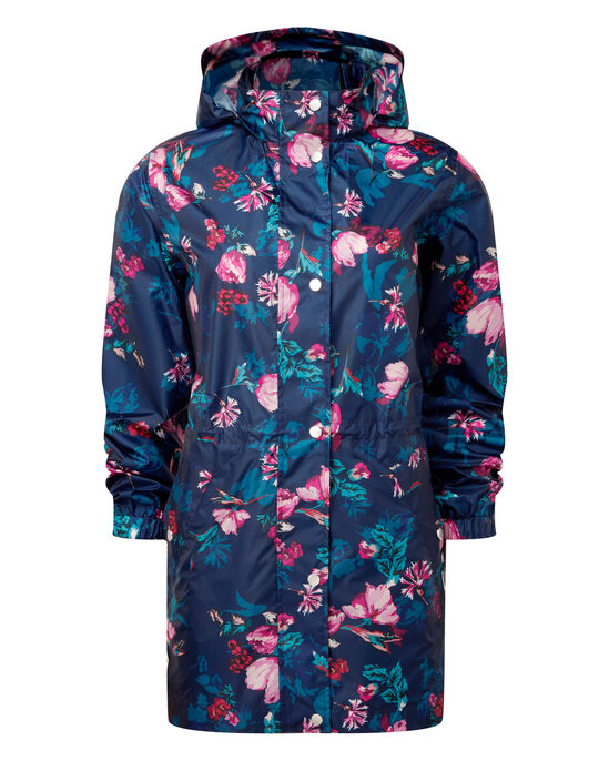 Waterproof Printed Jacket