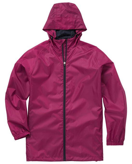 Waterproof Breathable Travel Jacket