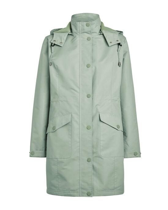 Right-As-Rain Waterproof Fleece Lined Jacket