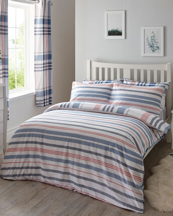 Portland Cotton Duvet Set
