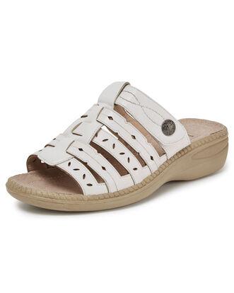 Flexisole Mule Sandals