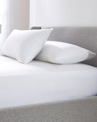 Pack of 2 Bamboo Pillowcases