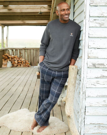 Guinness™ Fleece Pyjama Set