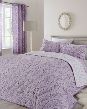 Willow Bedspread