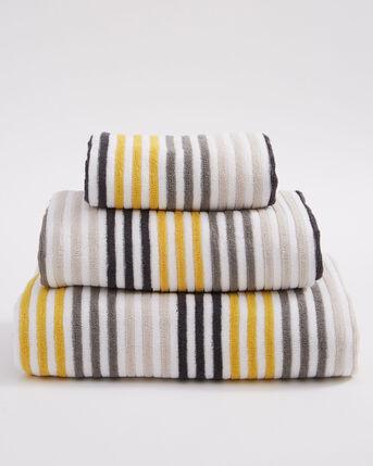 Stripe Hand Towel (550gsm)