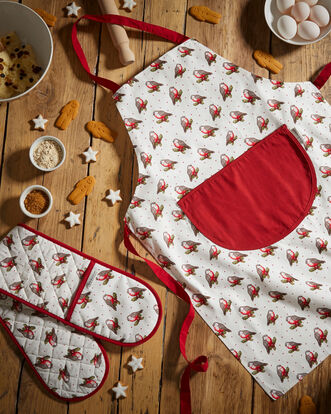 Red Robin Apron