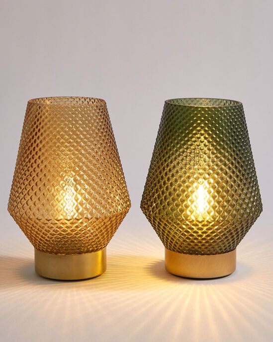 Ambient Lamp