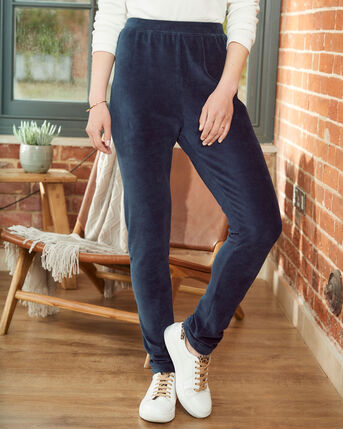 Super Soft Jersey Cord Leggings
