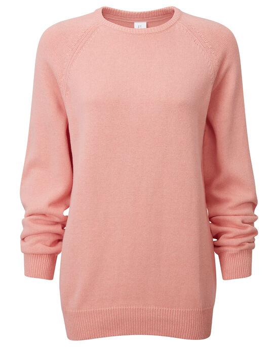 Plain Crew Sweater