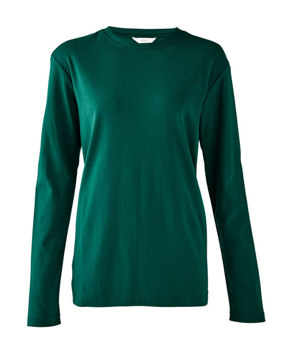 Long Sleeve Base Layer Top