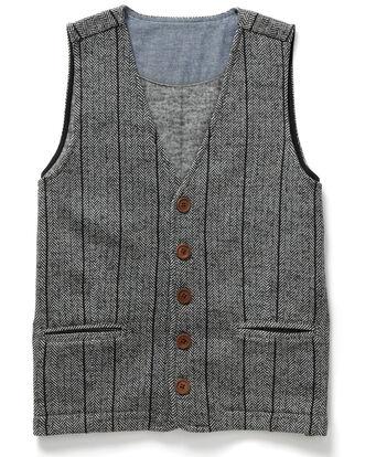 Jersey Waistcoat