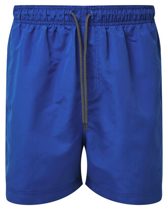 Plain Swimshorts