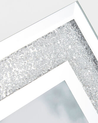 "Crystal Edge 5"" X 7"" Photo Frame"