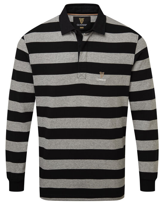 Guinness® Long Sleeve Rugby Shirt