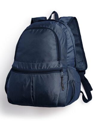 Unisex Packaway Rucksack