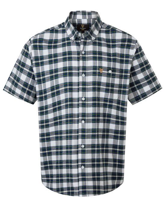 Guinness Short Sleeve Oxford Shirt