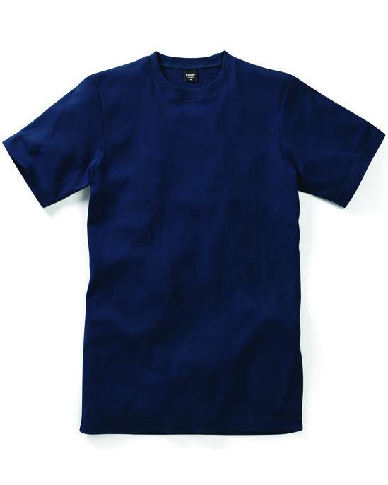 Short Sleeve Base T-shirt