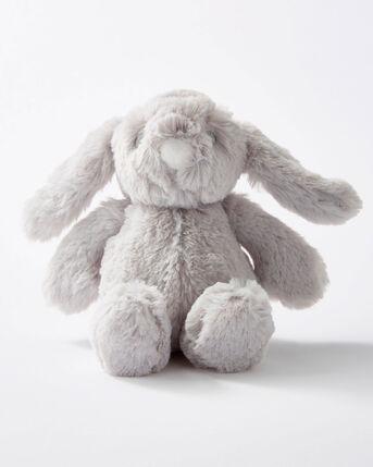 Small Cuddly Rabbit
