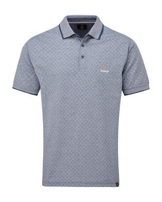Guinness® Jacquard Polo Shirt