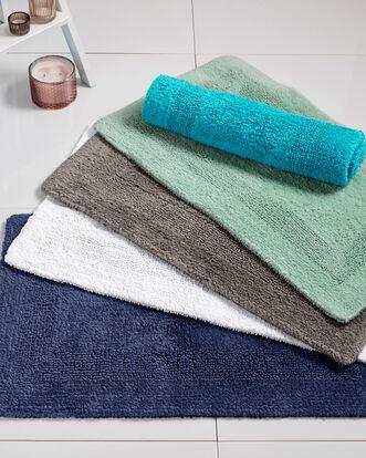 Cotton Bath Mat (650g)