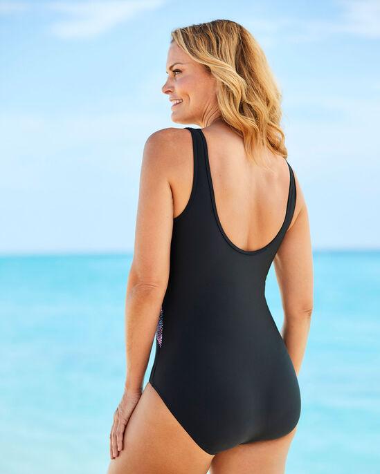 Tummy Control Swimsuit