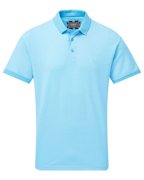 Birdseye Polo Shirt