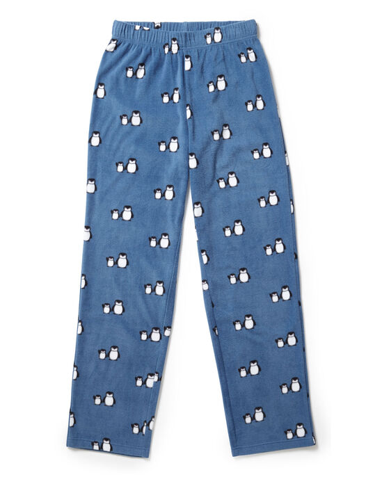 Fleece Pyjama Bottoms