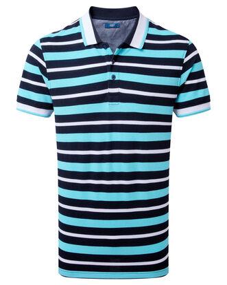 Detailed Polo Shirt