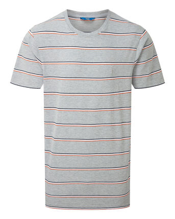 Organic Striped T-shirt