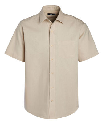 Men's Linen Blend Shirt
