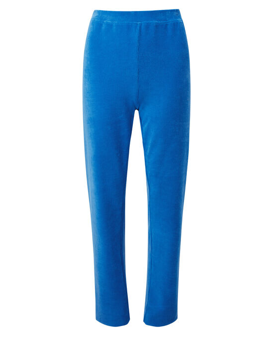 Jersey Pull-on Cord Trousers