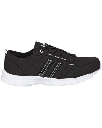 Unbelievably Lightweight Shoes