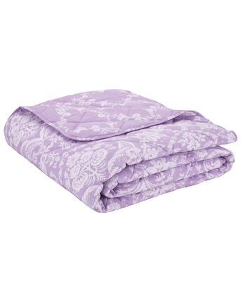 Blenheim Cotton Bedspread