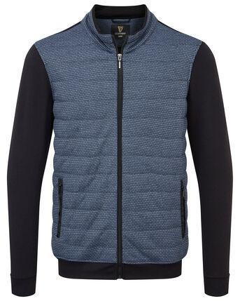 Guinness® Herringbone Print Jacket