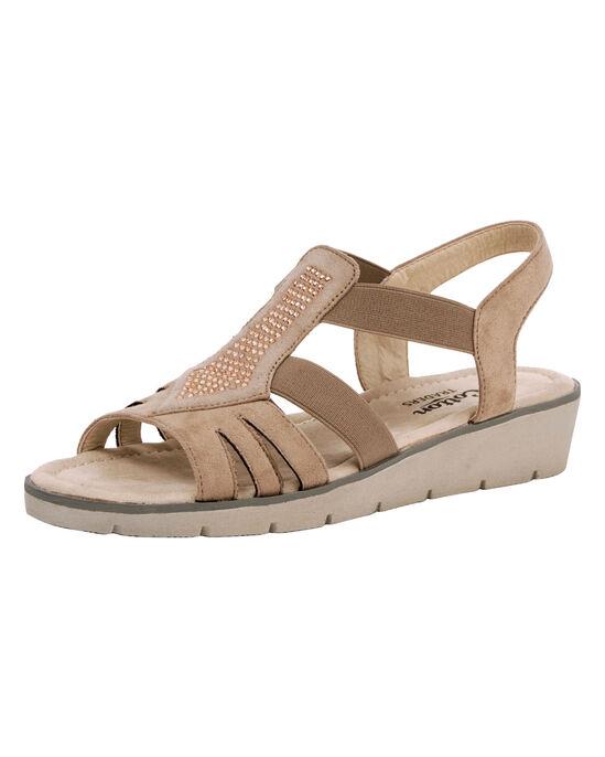Lightweight Comfort Sandals