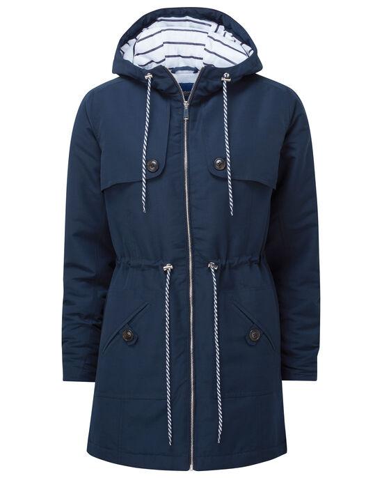 Showerproof Quilted Jacket