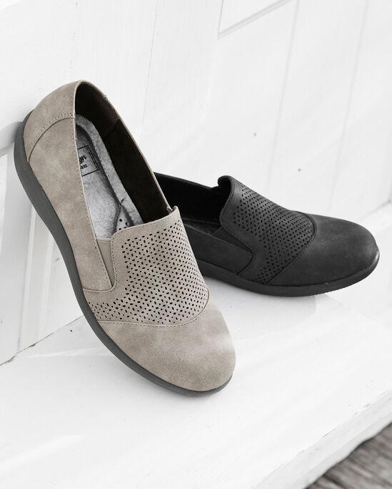 Lightweight Comfort Slip-on Shoes