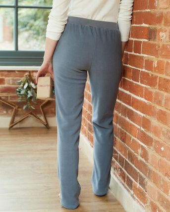 Laidback Fleece Trousers