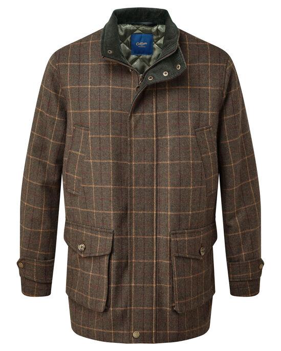 Durham Coat