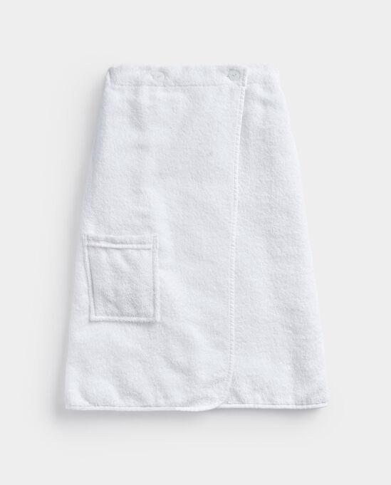 Shower Wrap Towel100% Cotton