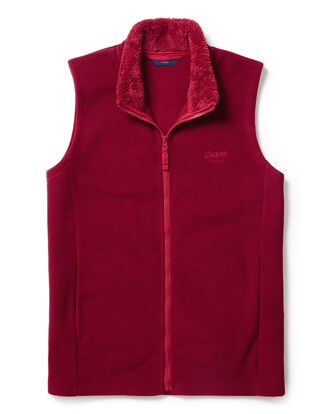 Luxury Fleece Gilet