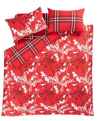 Iona Brushed Cotton Duvet Set