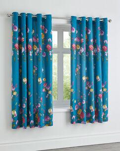 Georgina Eyelet Curtains