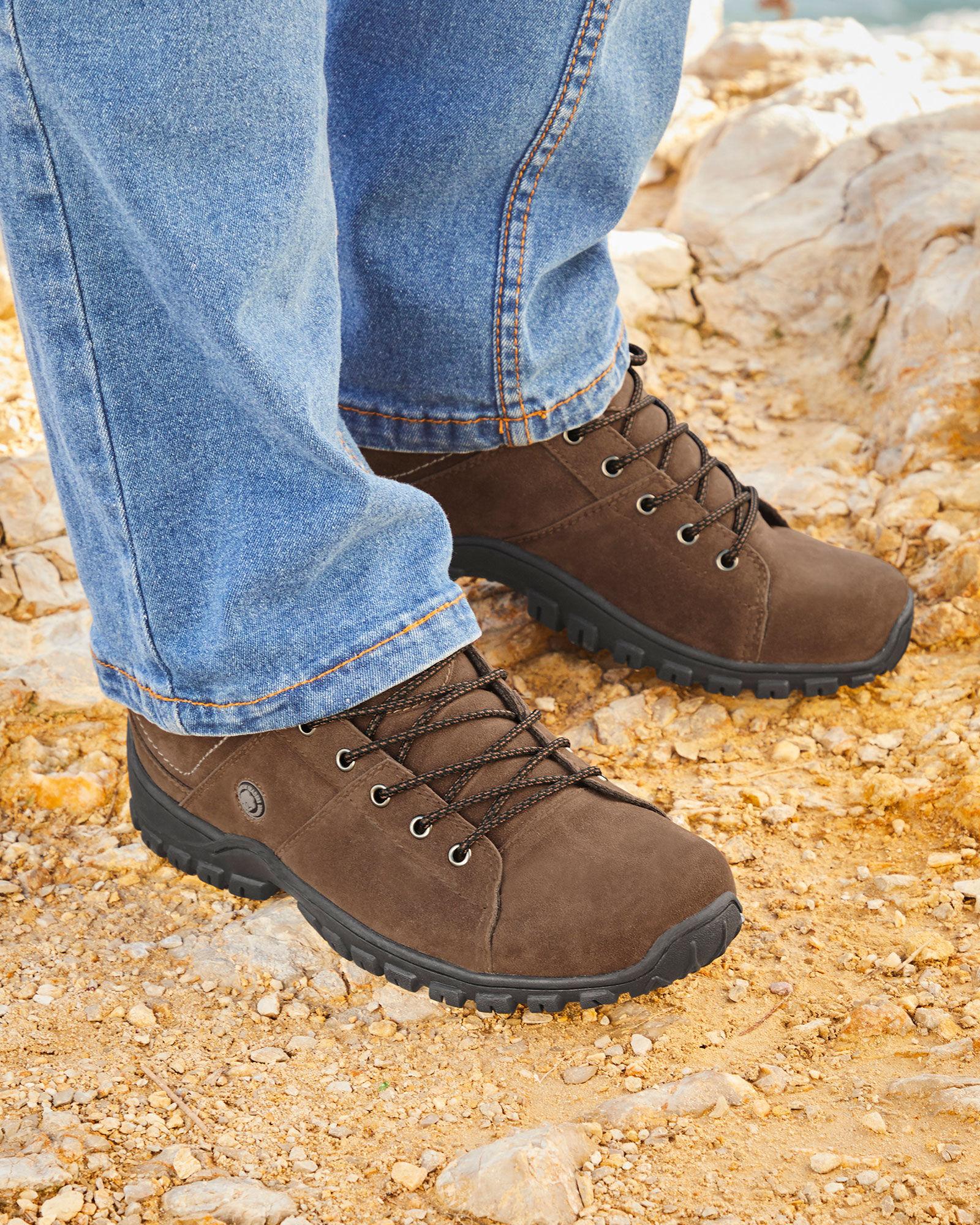 Women's Walking Shoes   Cotton Traders