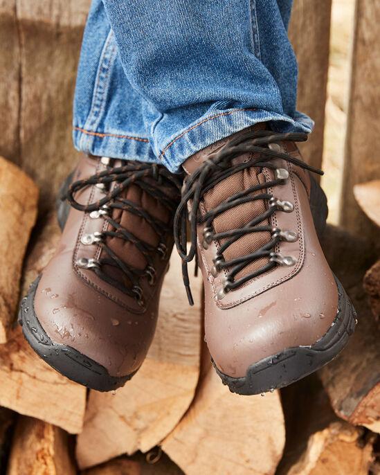 Classic Waterproof Walking Shoes