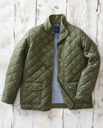 Langdale Quilted Jacket