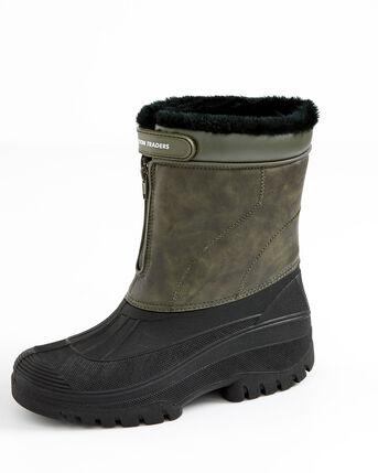 Highland Waterproof Boots